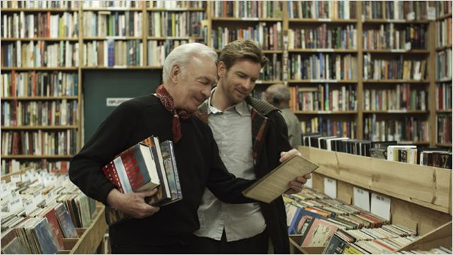 Beginners : photo Christopher Plummer, Ewan McGregor, Mike Mills