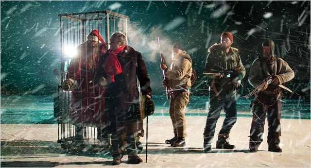Père Noël Origines : photo