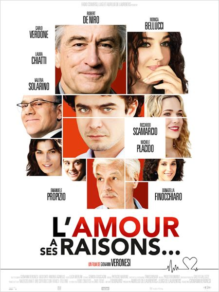 L'Amour a ses raisons | Multi | French | DVDRiP