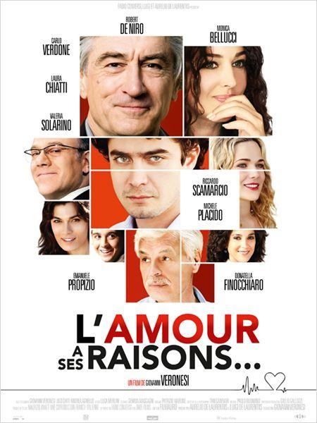 L'Amour a ses raisons [BDRIP-AC3] [FRENCH] [MULTI]