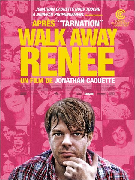 Walk away Ren&#233;e : affiche