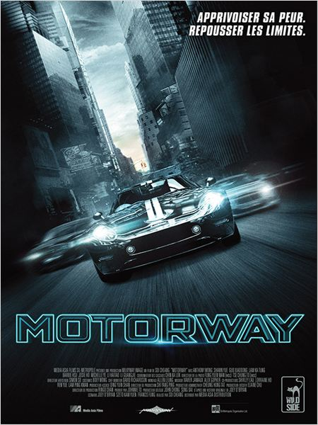 Motorway French DVDRiP 2011