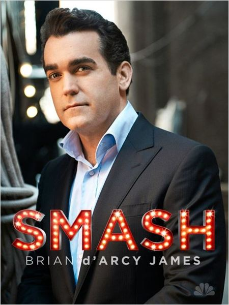 Smash : photo Brian d'Arcy James