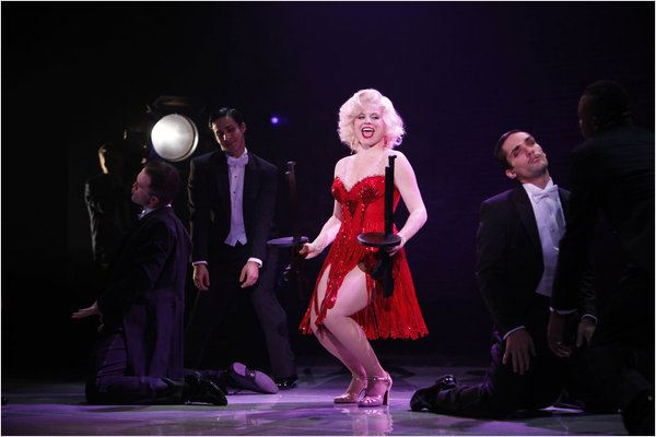 Smash : photo Megan Hilty