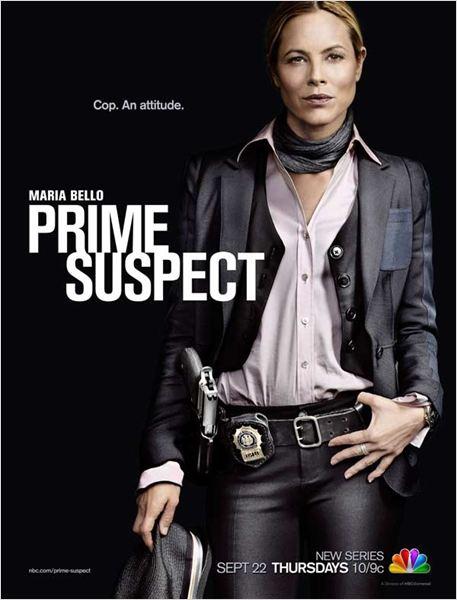 Suspect n° 1 (U.S)  S01