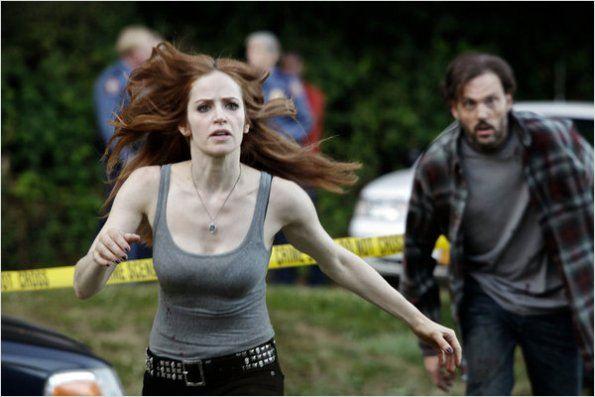Photo Jaime Ray Newman, Silas Weir Mitchell