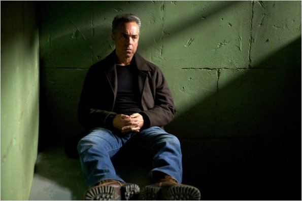 Grimm : photo Titus Welliver