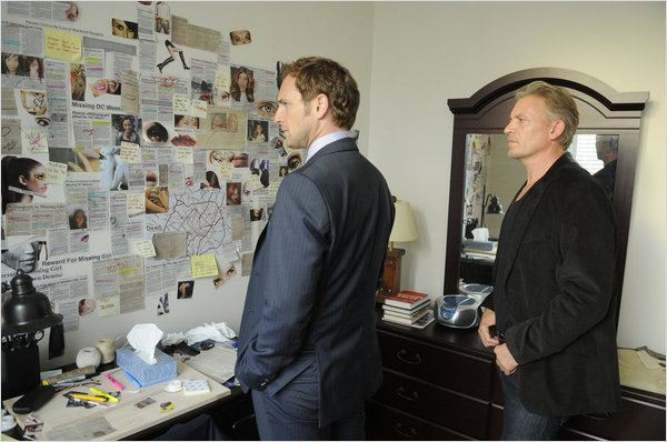 The Firm : photo Callum Keith Rennie, Josh Lucas