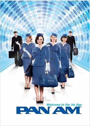 Pan Am : photo