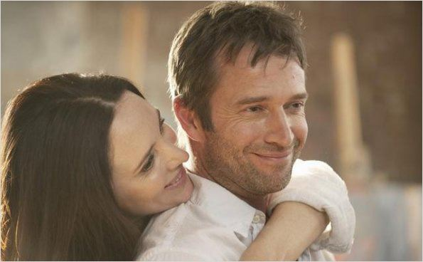 Revenge : photo James Purefoy, Madeleine Stowe