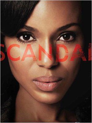 Scandal : Affiche