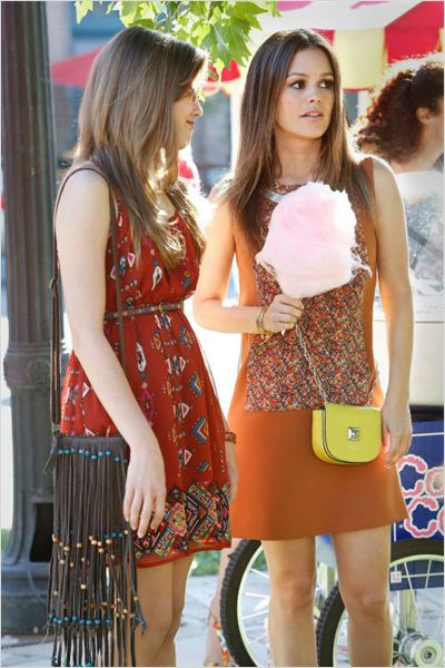 Hart Of Dixie : photo McKaley Miller, Rachel Bilson