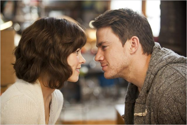 Je te promets - The Vow : photo