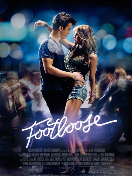 Footloose | TRUEFRENCH MP4 | DVDRiP | MULTI