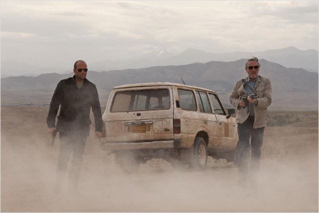 Killer Elite : Photo Gary McKendry, Jason Statham, Robert De Niro