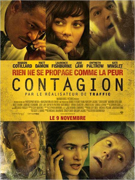 Contagion | Multi Lien | TRUEFRENCH | DVDRiP