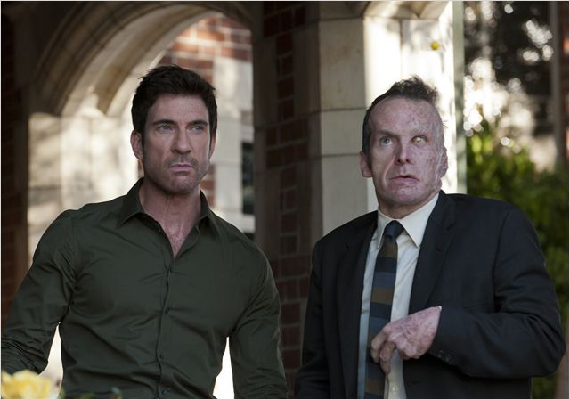 Photo Denis O'Hare, Dylan McDermott