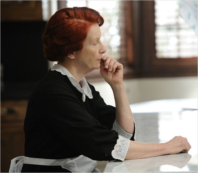 American Horror Story : photo Frances Conroy