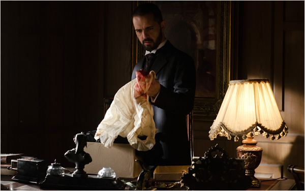 Grand hôtel (2011) : photo Pedro Alonso