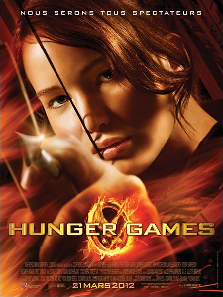 Hunger Games |TRUEFRENCH| [BRRip]