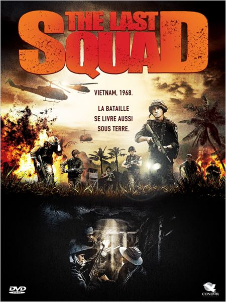 The Last Squad [TRUEFRENCH] [DVDRiP] [MULTI]