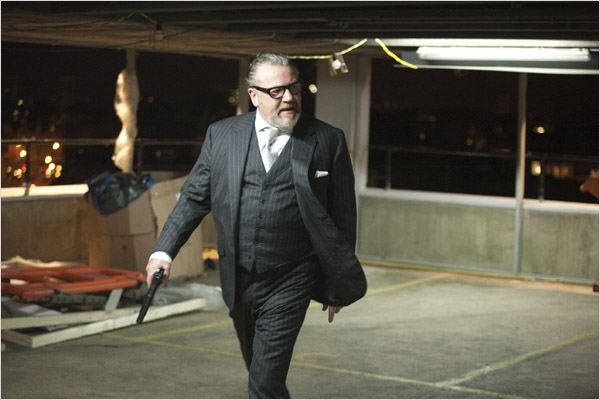 London Boulevard : photo Ray Winstone