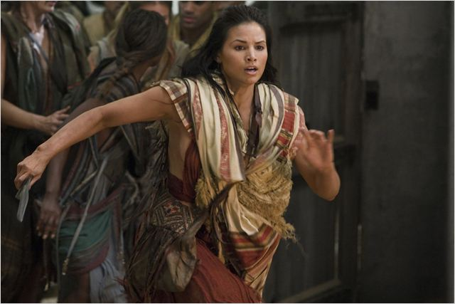 Spartacus : Le sang des gladiateurs : photo Katrina Law