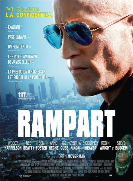 Rampart ddl