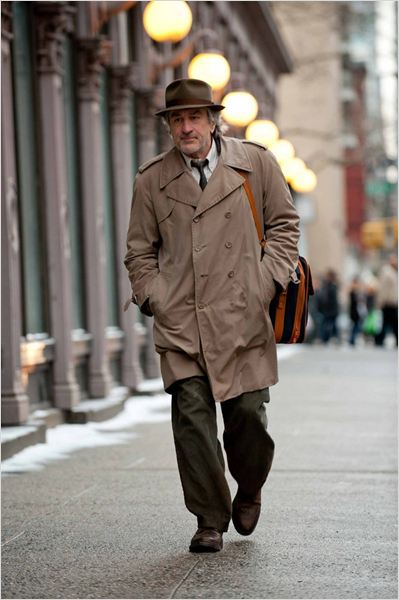 Monsieur Flynn : photo Robert De Niro