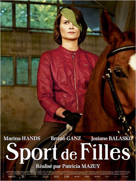 Sport de filles  [DVDRIP FRENCH]