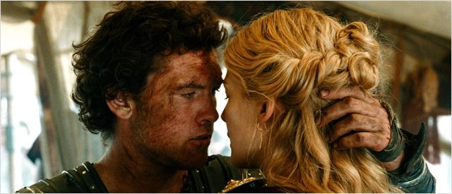 La Colère des Titans : photo Sam Worthington