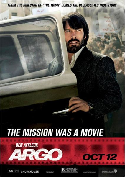Argo | BDRip | TrueFrench | 1Fichier Uptobox