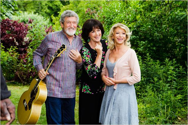 Photo Anny Duperey, Béatrice Agenin, Patrick Prejean