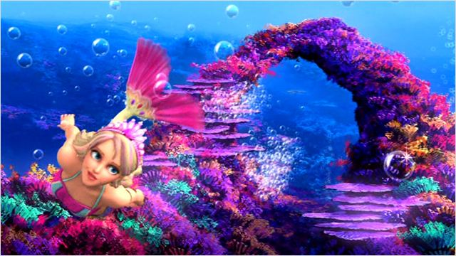 Barbie et le secret des sir nes 2 photo allocin - Telecharger barbie le secret des sirenes 2 ...