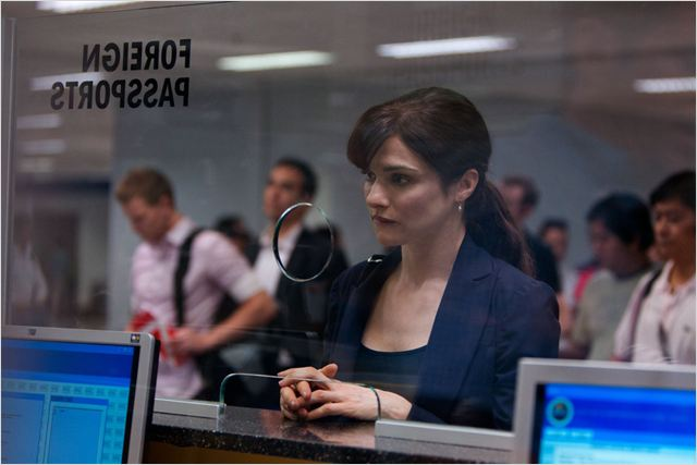 Jason Bourne : l&#39;h&#233;ritage : Photo Rachel Weisz