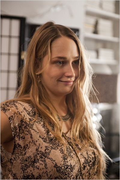 Girls : photo Jemima Kirke