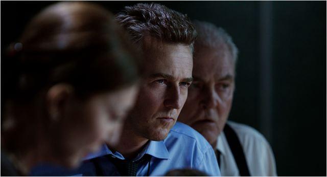 Jason Bourne : l'héritage : Photo Edward Norton