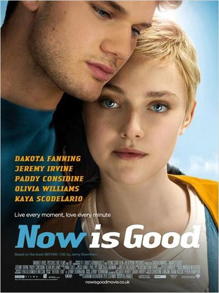 [MULTI] Now Is Good [DVDRiP] VOSTFR