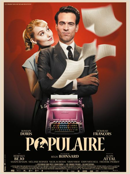 Populaire [FRENCH][Bluray 720p]
