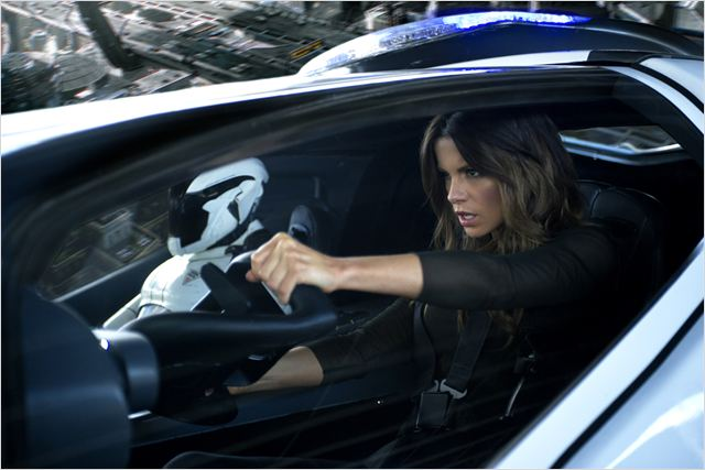 Total Recall Mémoires Programmées : photo Kate Beckinsale