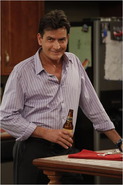 Anger Management : photo Charlie Sheen
