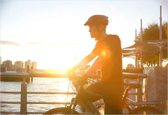 Premium Rush : photo Joseph Gordon-Levitt
