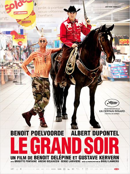 [MULTI] Le Grand Soir [FRENCH BRRIP]