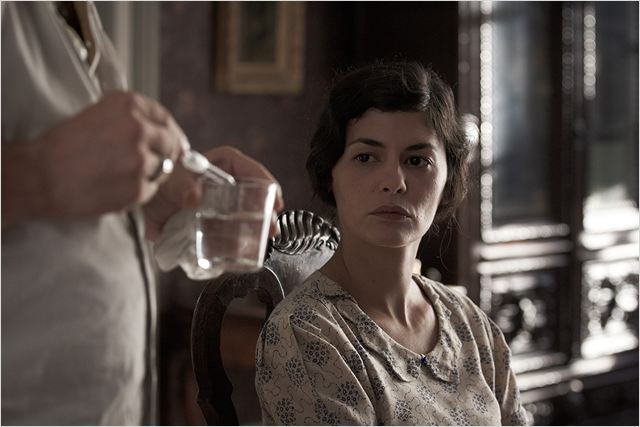 Th&#233;r&#232;se Desqueyroux : Photo Audrey Tautou