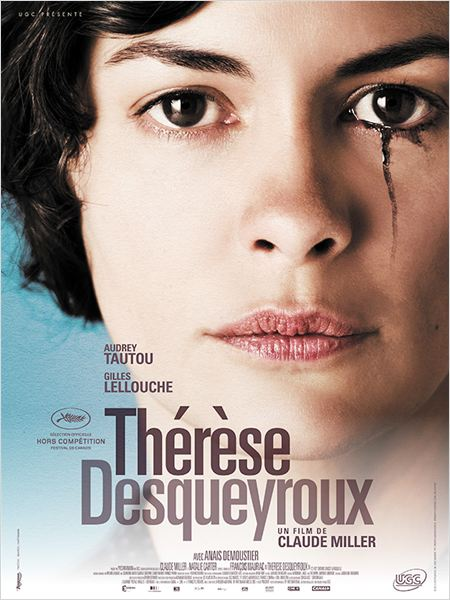Thrse Desqueyroux [FRENCH DVDRiP]