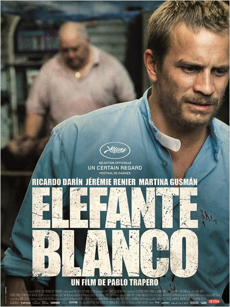 film Elefante Blanco en streaming