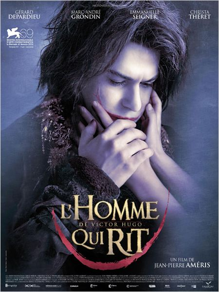 L&#039;Homme qui rit |FRENCH| [DVDRiP]