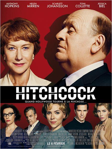 Hitchcock (2012) [VOSTFR] [BDRiP AC3]