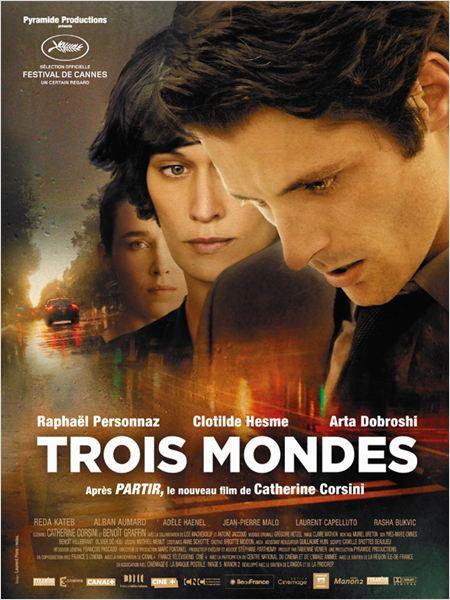 [MULTI] Trois Mondes [DVDRiP] [MP4]