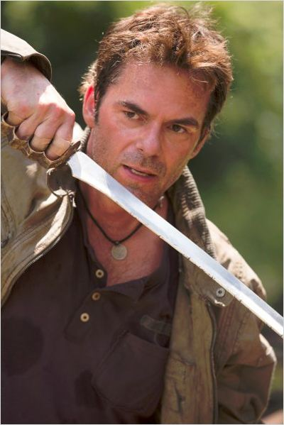 Revolution (2012) : photo Billy Burke